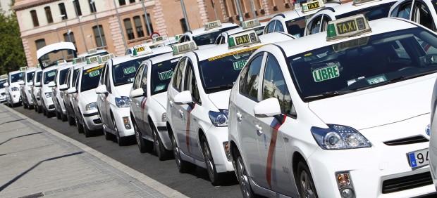 La nueva ordenanza reguladora del taxi crea polémica