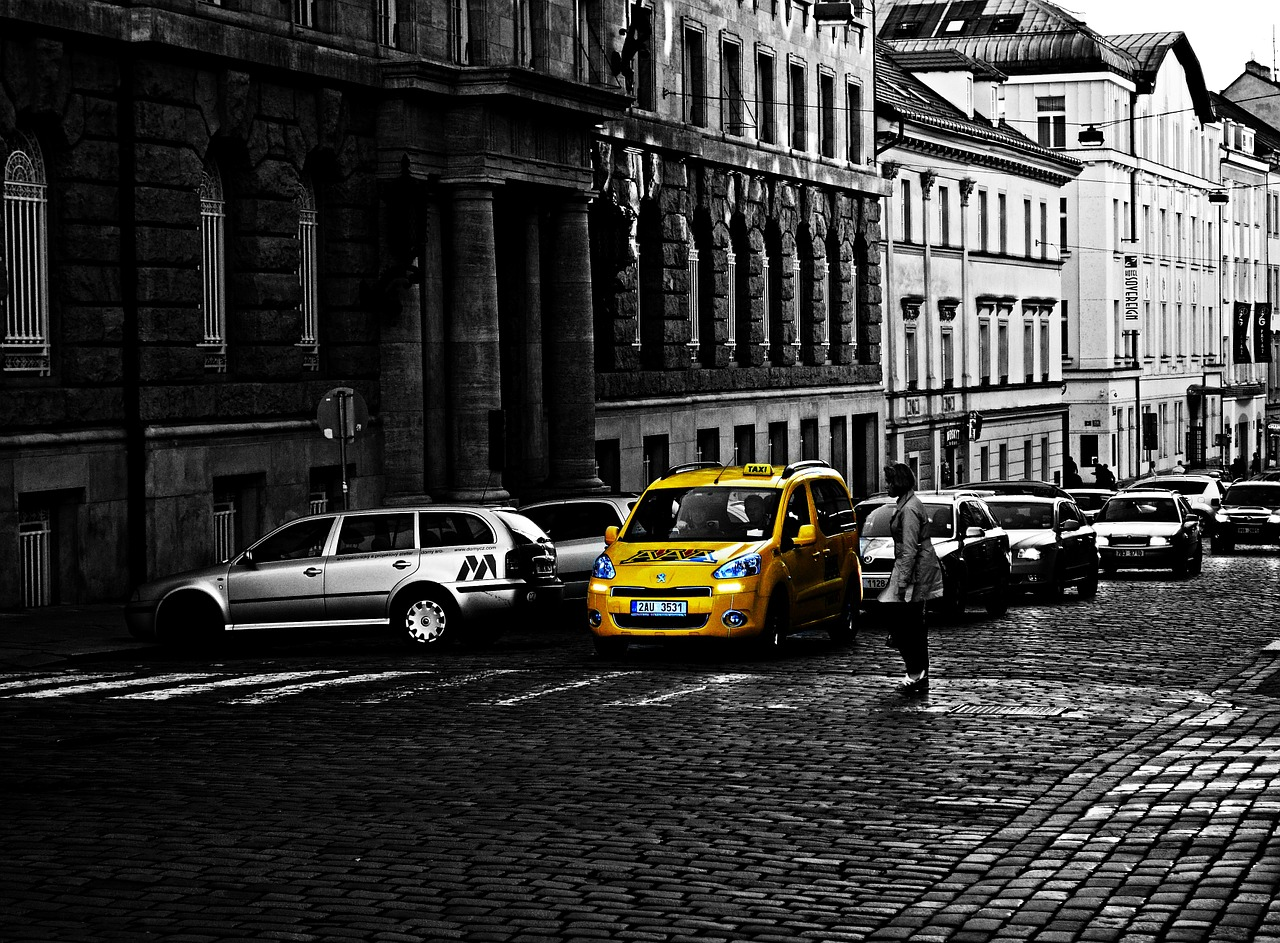 procedimiento para conseguir tu licencia de taxista