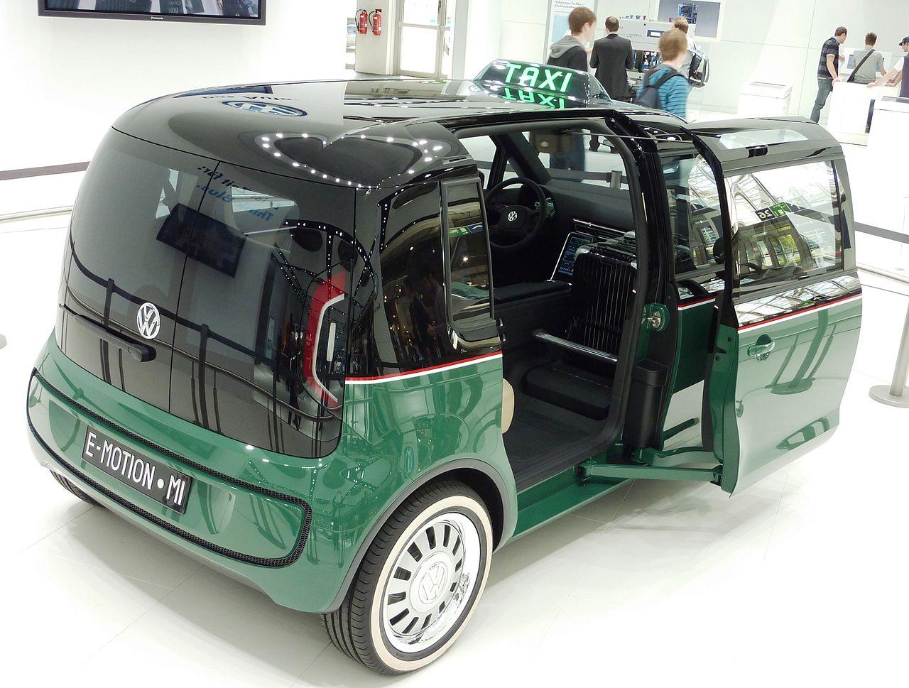 taxis adaptados